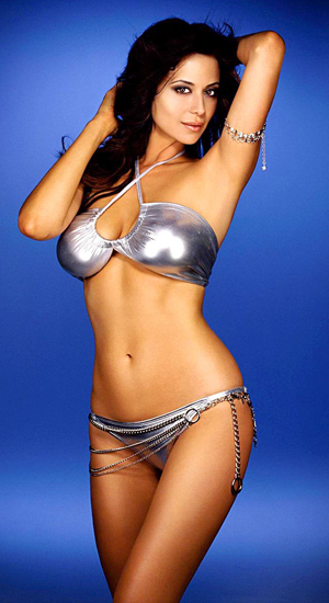 Catherine bell hotline - 2 5