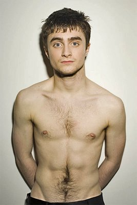 Daniel Radcliffe's diet can help him lose weight since he will need ...