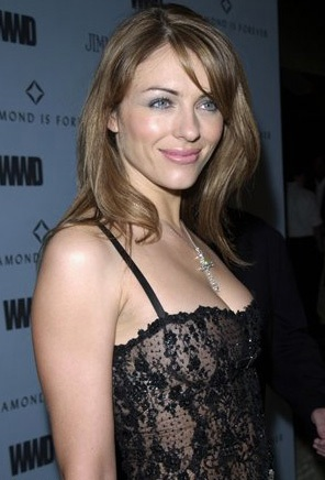 Elizabeth Hurley S Diet And Exercise Regimen Pretty And