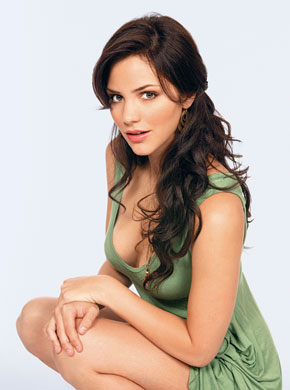 Katharine Mcphee hot