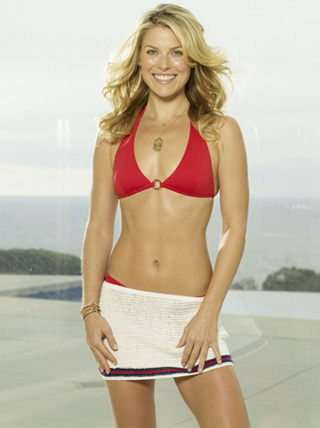 Ali Larter's Diet and Exercise Tips Will Help You Stay In ...