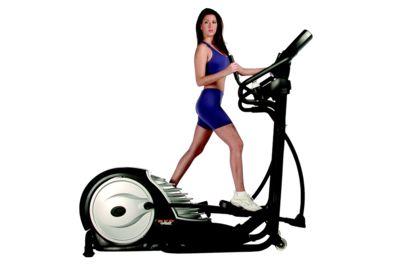 what does elliptical machine do