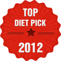 Top Diet Pick for 2015